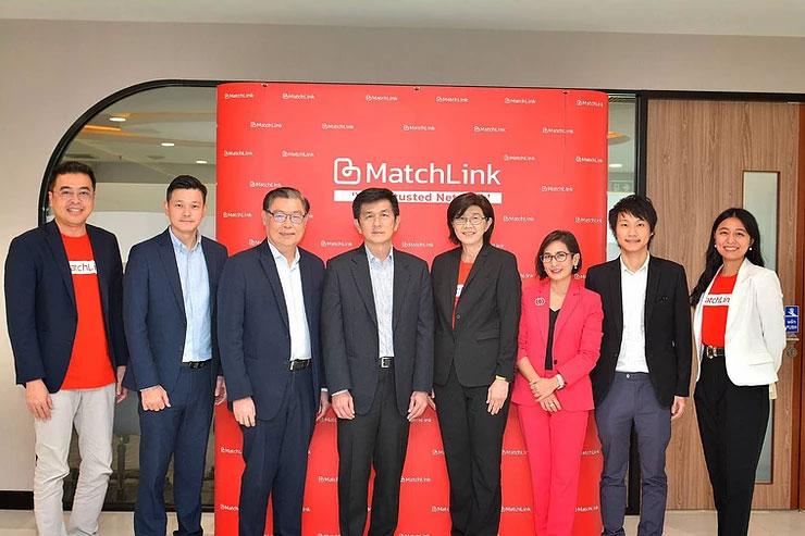 MatchLink ร่วมจัดงานสัมมนาเพื่อผู้ประกอบการ CEO Next Door 2020