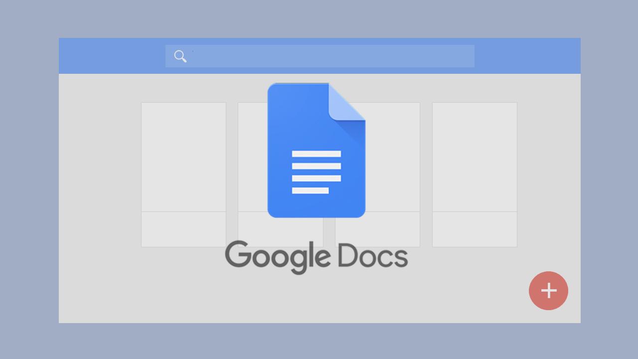Google Docs กับเครื่องมือ Voice Typing พิมพ์งานด้วยเสียง