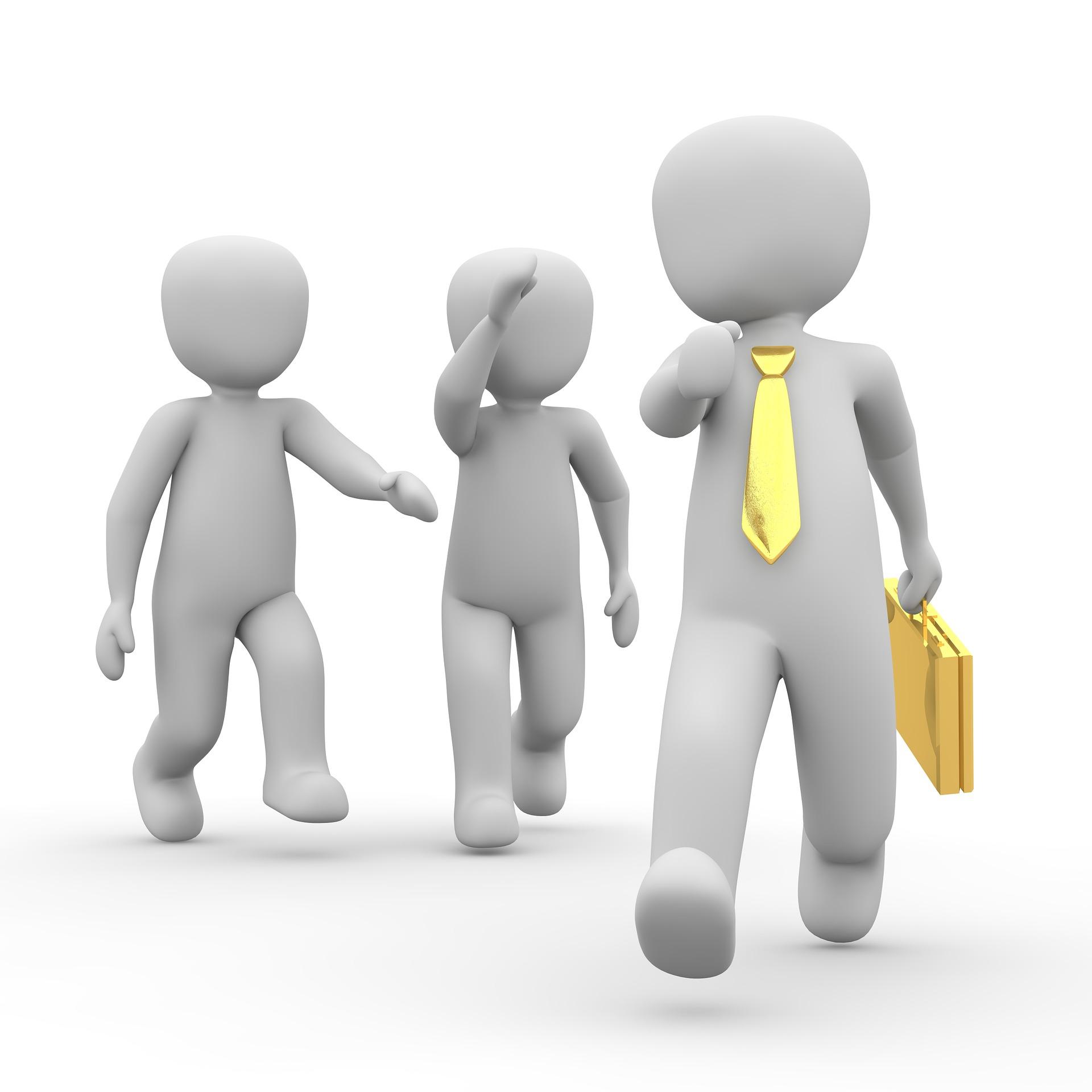ลักษณะ SMEs