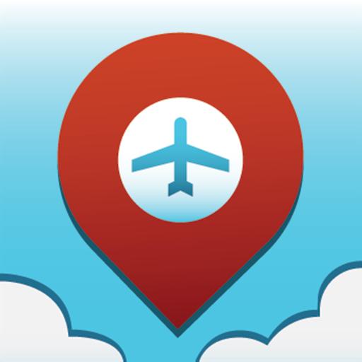 WiFox แผนที่บอกรหัสผ่าน WiFi ของห้องรับรองและสนามบินทั่วโลก