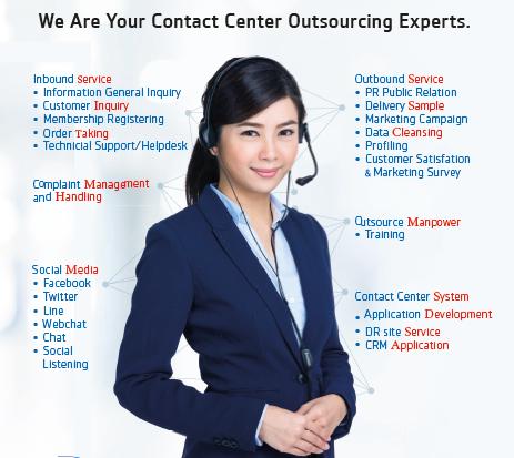 รู้หรือไม่? : ลูกค้าได้รับประสบการณ์ที่ดีจาก Contact Center ผ่านการสื่อสาร Omni-Channel มากขึ้น