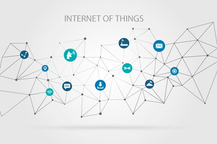 ประโยชน์ของ Internet of Thing ในยุคดิจิทัล