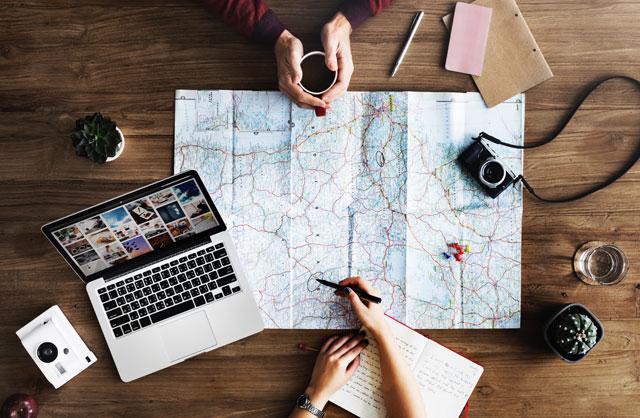 ให้บริการนำเที่ยว ต้องจดทะเบียนธุรกิจนำเที่ยวหรือไม่?