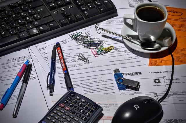 ความสำคัญของบัญชีและภาษี ที่บริษัทไม่สามารถละเลยได้