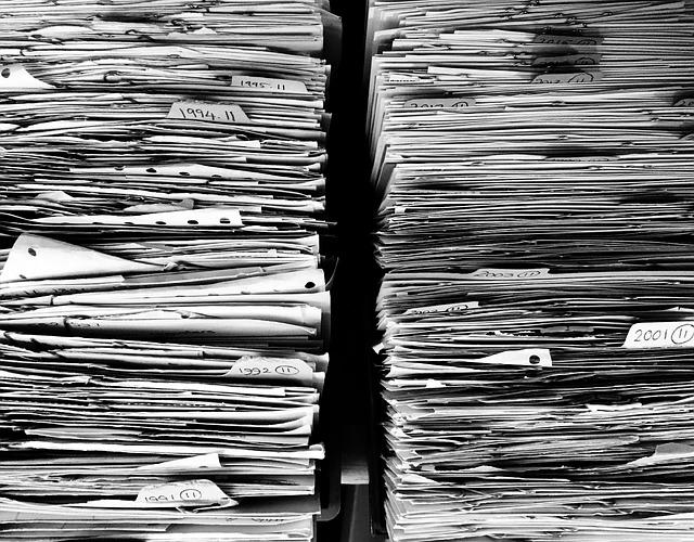 การเก็บรวบรวมข้อมูล คืออะไร? หากรวบรวมข้อมูลไม่ถูกต้องจะเกิดอะไรขึ้น