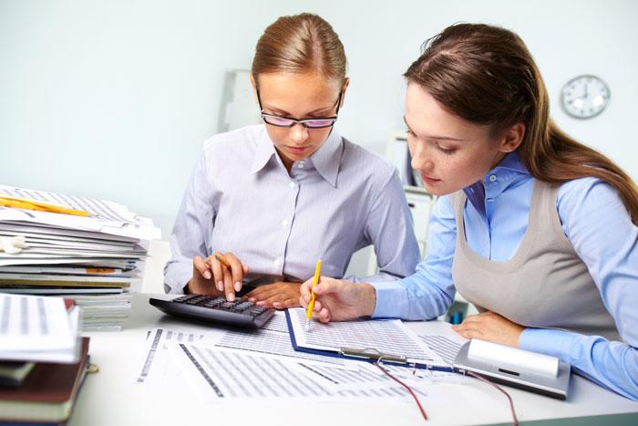 7 ประโยชน์ของการบัญชีเอาท์ซอร์ส (Outsource Accounting)