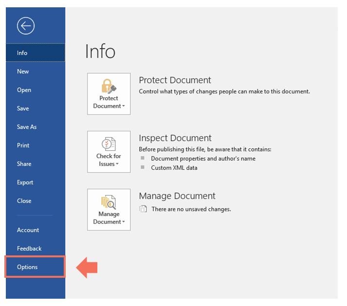 โปรแกรมดับ ไฟล์หายทำไงดี? แนะนำวิธีกู้คืนอัตโนมัติ เพื่อเรียกคืนเอกสารบน Microsoft Office