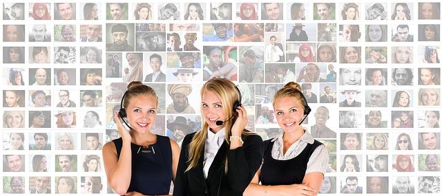 ยุคใหม่ของงานคอลเซ็นเตอร์ (Call Center) มีอะไรบ้าง?