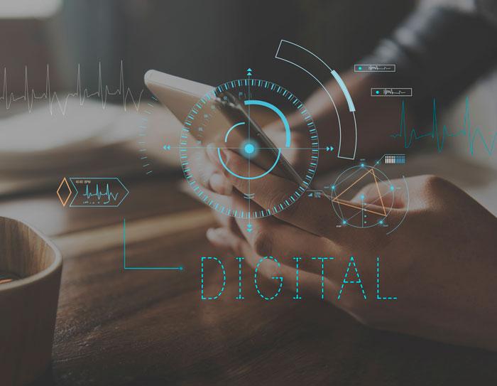 Digital Media ส่งผลกระทบต่อไลฟ์สไตล์
