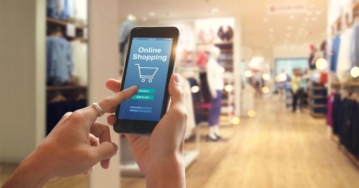 คนขายของออนไลน์ควรรู้ ขายของออนไลน์ต้องแสดงสินค้าให้ชัดเจน