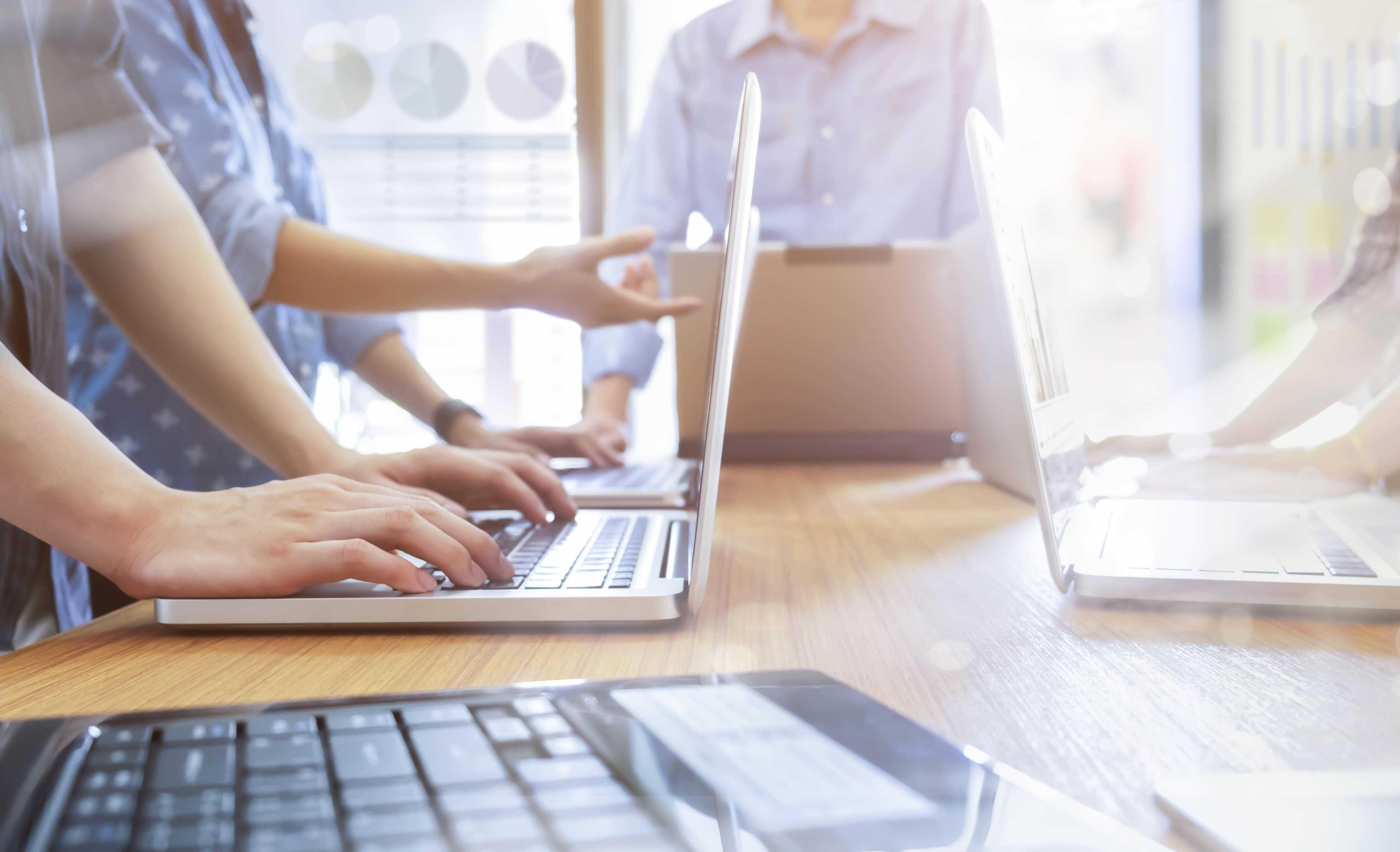 3 วิธีลดค่าใช้จ่ายด้าน IT ช่วยประหยัดงบระมาณบริษัท
