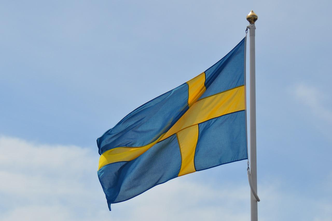 สวีเดนกับการก้าวเข้าสู่การเป็นสังคมปลอดเงินสด