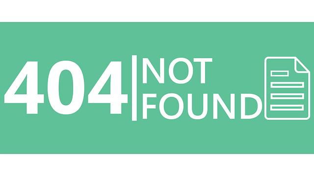 รู้ไว้ดีกว่าไม่รู้ : 404 Error มีความหมายอย่างไร สำหรับเว็บไซต์และจะแก้ไขได้อย่างไร