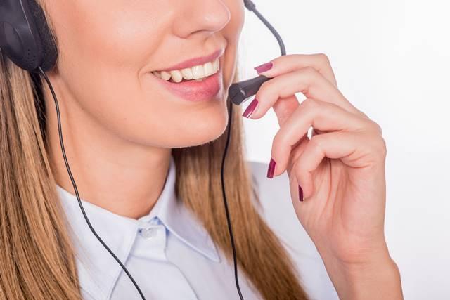 ใครว่างานคอลเซ็นเตอร์เป็นงานง่าย ๆ ที่ต้องรับโทรศัพท์อย่างเดียว
