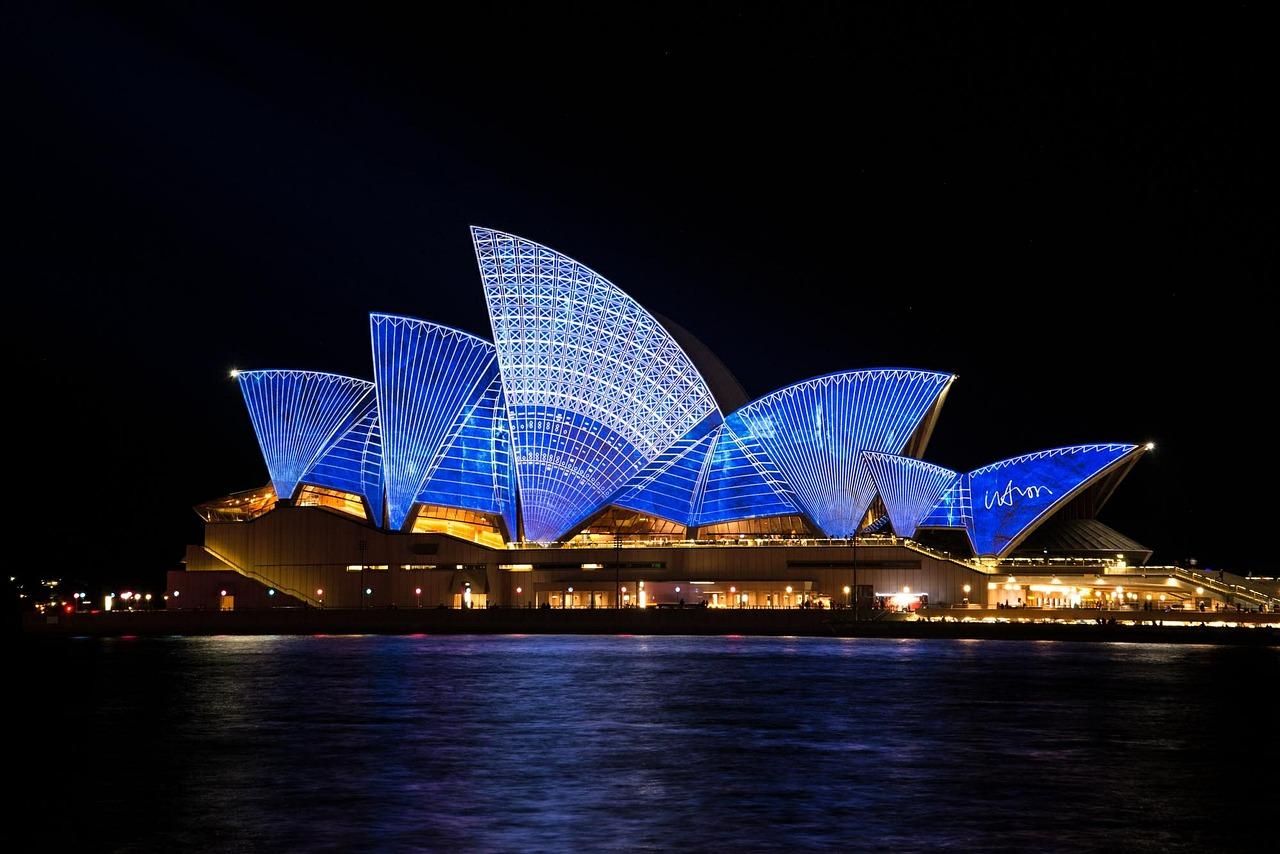 กฎระเบียบเกี่ยวกับเครื่องหมายทางการค้าในออเตรเลีย