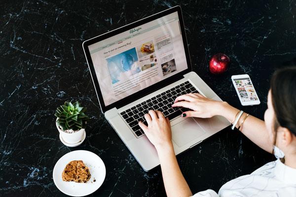 สร้างเว็บไซต์ 101 ความแตกต่างของเว็บไซต์และบล็อก