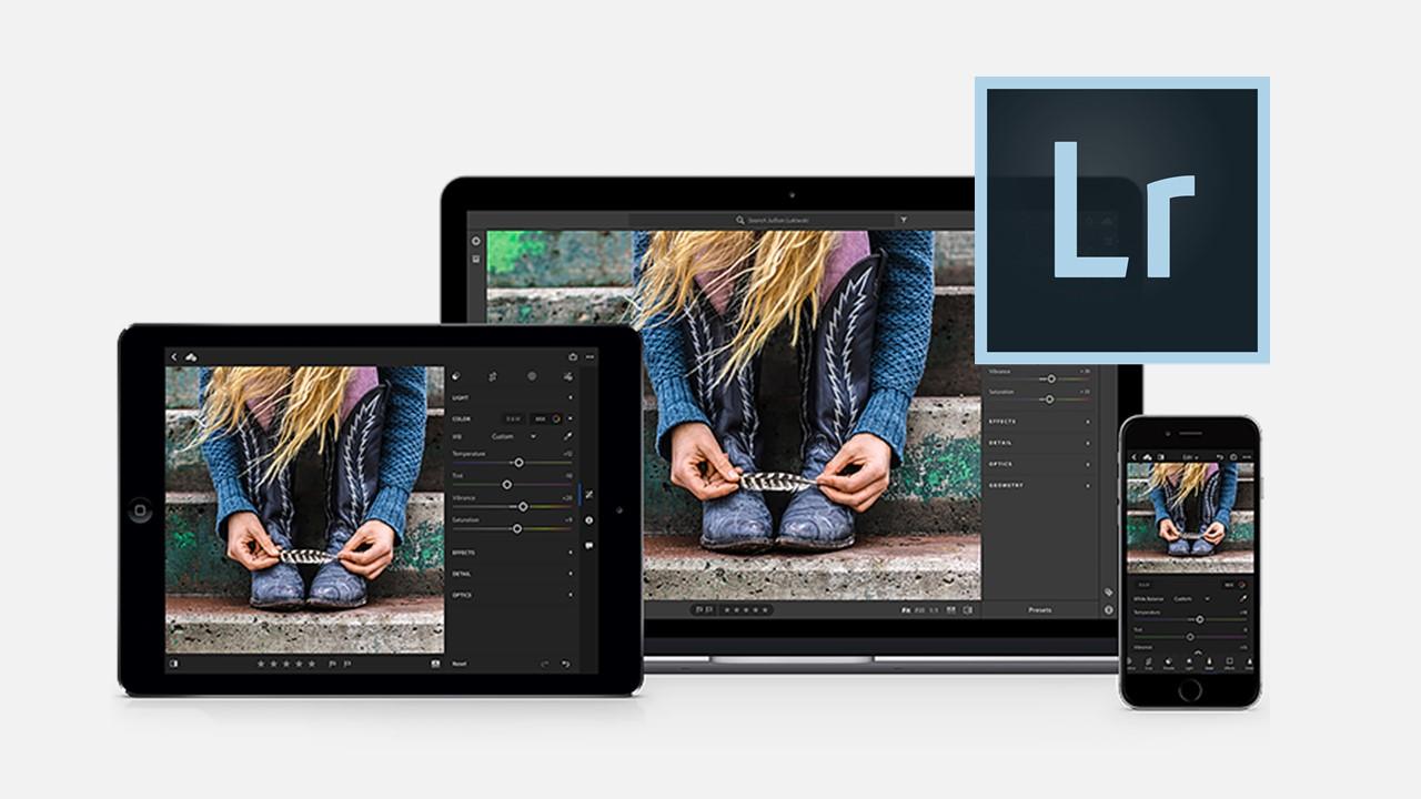 Adobe Lightroom ได้รับการอัปเดตด้วยการตั้งค่าอัตโนมัติ ทางลัดของแอปพลิเคชันและอื่น ๆ