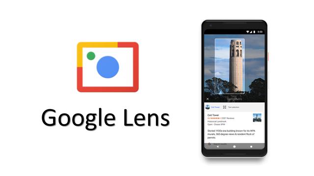 Google Lens พร้อมสู่สมาร์ทโฟน Android ทุกเครื่องที่ใช้ Google Photos แล้ว