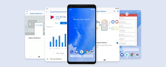 Android Pie คืออะไร? สำหรับอนาคตของสมาร์ทโฟน