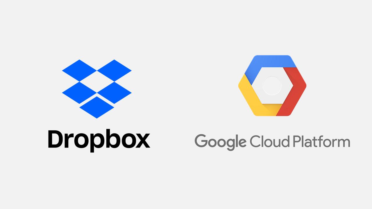 Dropbox ประกาศร่วมมือกับ Google Cloud ช่วยให้ผู้ใช้สามารถทำงานร่วมกันได้อย่างมีประสิทธิภาพ