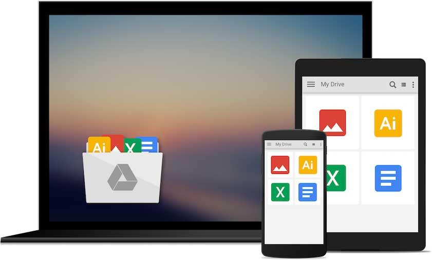 Google จะปิดตัวแอพพลิเคชัน Google Drive ใน PC และ MAC เดือนมีนาคม 2018
