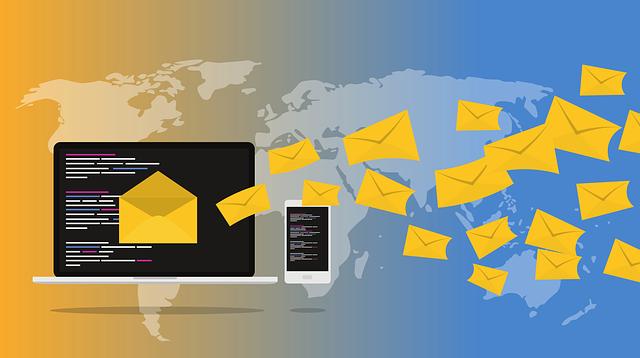 ฟิชชิ่งอีเมล (Phishing Email) ภัยอันตรายใกล้ตัวในอินเทอร์เน็ต
