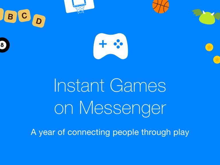 Facebook เปิดตัว Livestreaming และอื่น ๆ สำหรับเกม Messenger