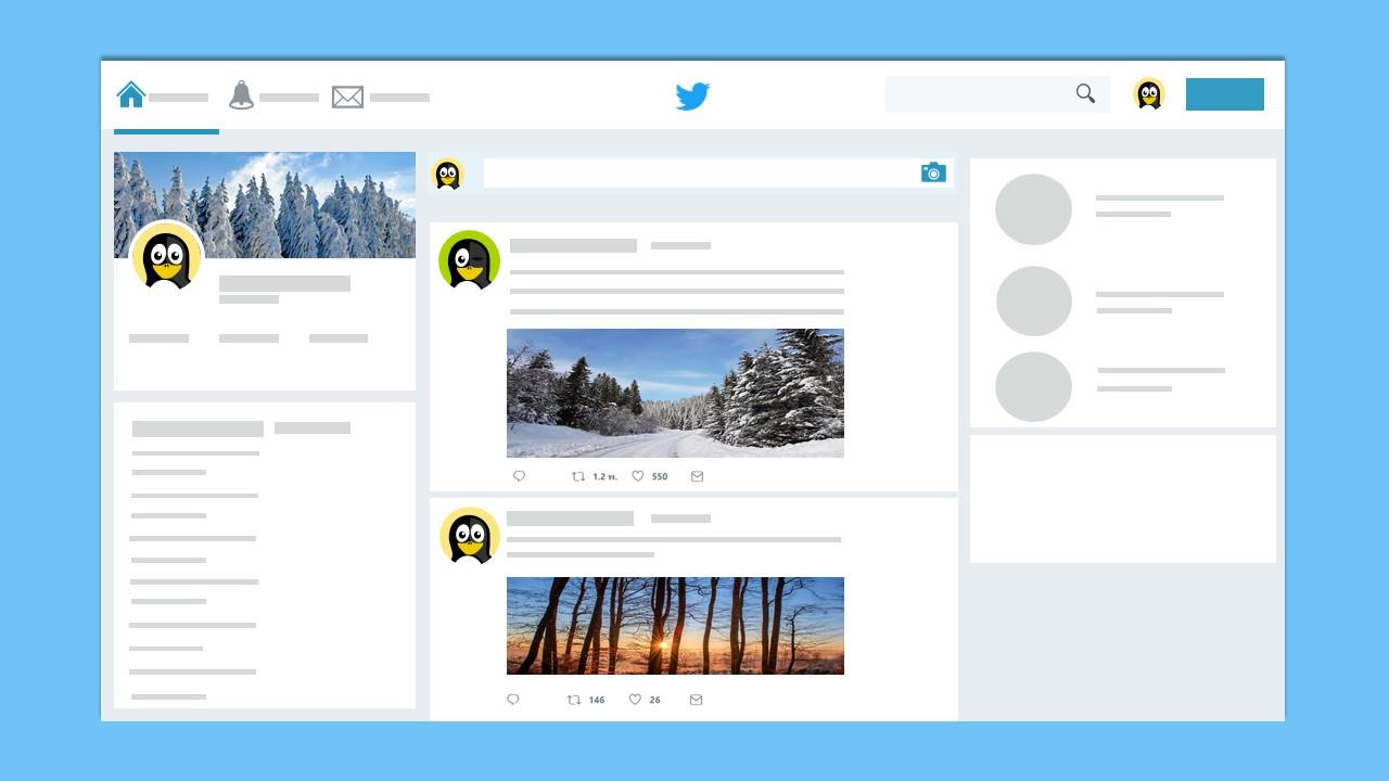 ผู้ใช้ Twitter ชื่นชอบ Tweet ที่มีความยาว 280 ตัวอักษรมากกว่า 140 ตัวอักษร