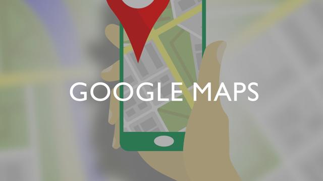 Google Maps เวอร์ชัน 9.72 เบต้า ปรับปรุงรายงานการปิดถนนและอื่น ๆ ที่สมบูรณ์ขึ้น