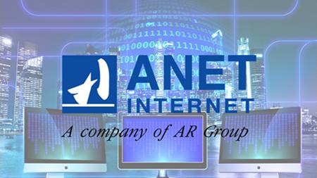 ANET : เอเน็ต ผู้ให้บริการอินเทอร์เน็ต มุ่งให้บริการด้วยใจ
