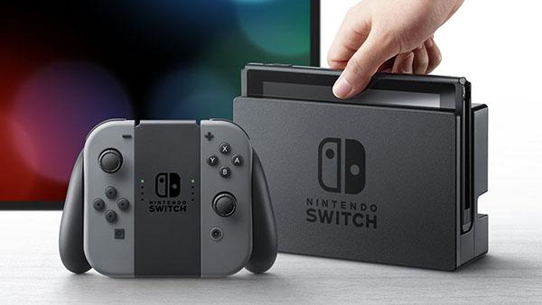 ขายแน่ ๆ 3 มีนาคม Nintendo Switch ที่หลายคนรอคอย