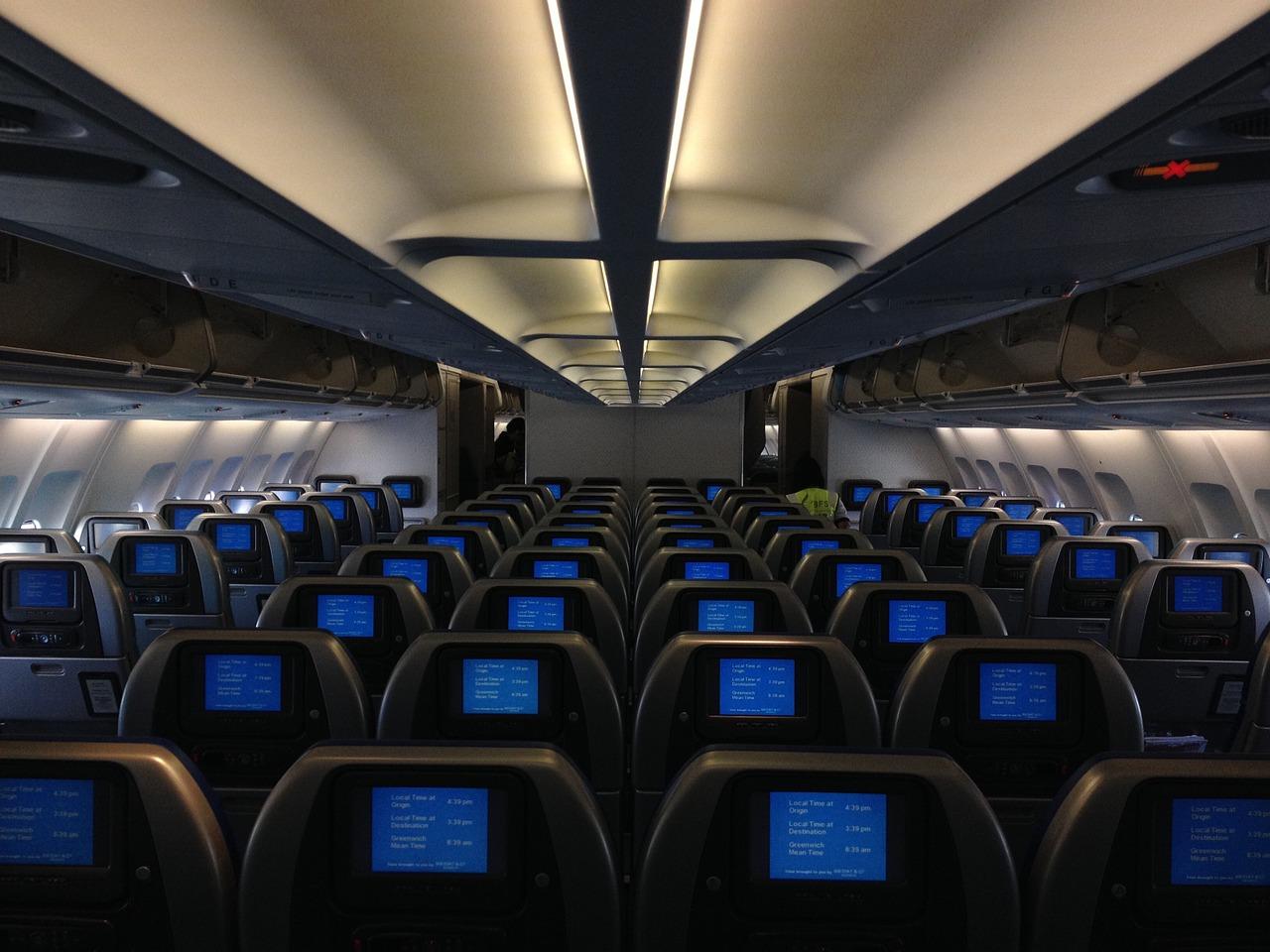 สหรัฐฯ เพิ่มการรักษาความปลอดภัย เข็มงวดการใช้ Laptop บนเครื่องบิน