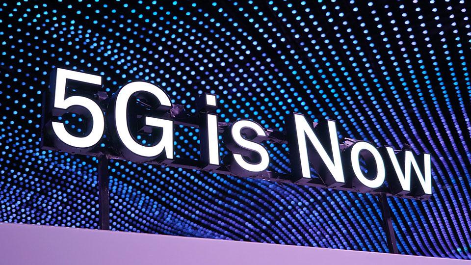 Huawei ประกาศชิป 5G ตัวแรกสำหรับโทรศัพท์มือถือ