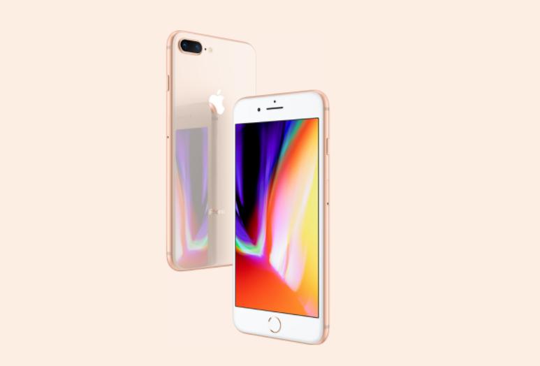 Apple เปิดตัว iPhone 8 และ iPhone 8 Plus ใช้วัสดุจากกระจกและรองรับการชาร์จแบบไร้สาย