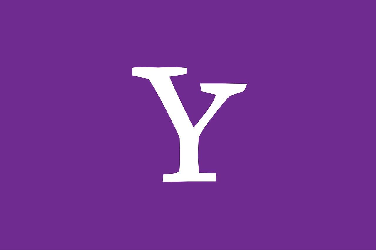 โบกมือลา Yahoo