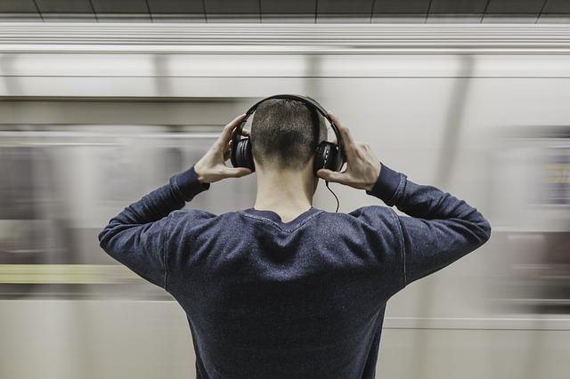 Google เปิดตัวหนังสือเสียง Audiobook บน Google Play