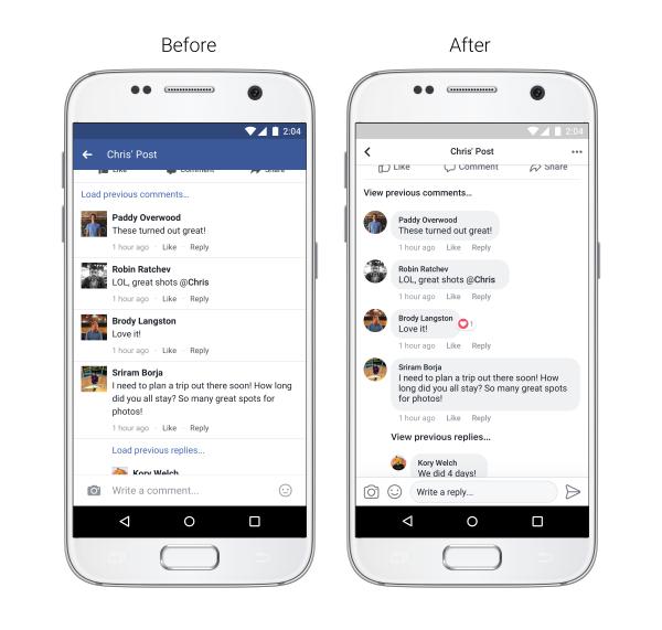 Facebook จะปรับ News Feed ให้ง่านต่อการใช้งานมากยิ่งขึ้น
