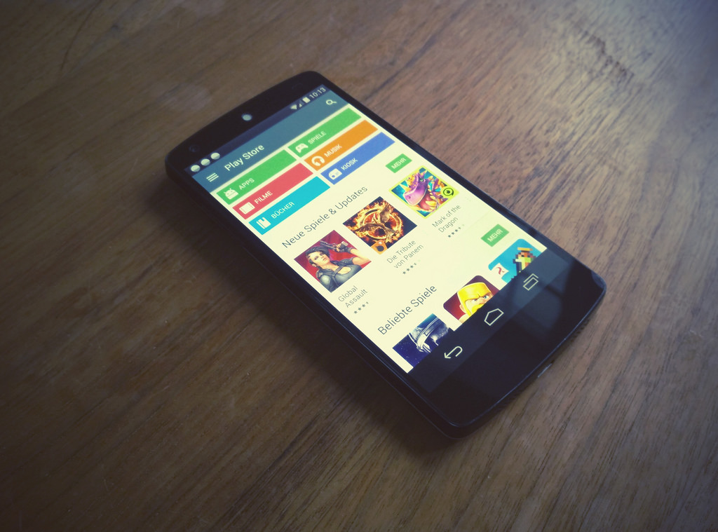 Google กำลังทดสอบฟีเจอร์ Free up space ใหม่ เพื่อปรับโฉม Play Store