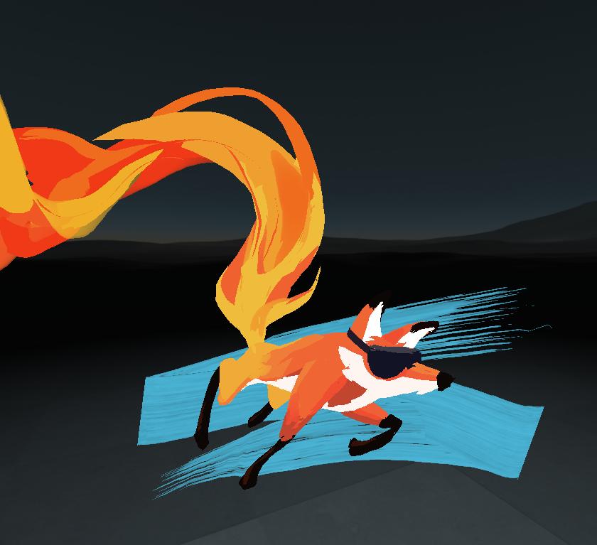 Firefox เป็นเว็บเบราว์เซอร์ล่าสุด เพิ่มการสนับสนุนสำหรับการดู Virtual Reality