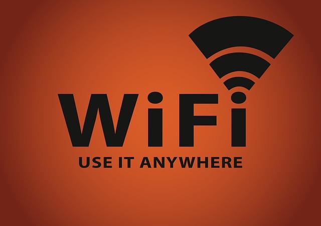 Wi-Fi รูปแบบอินเทอร์เน็ตที่เหมาะสำหรับกลุ่มโรงแรม