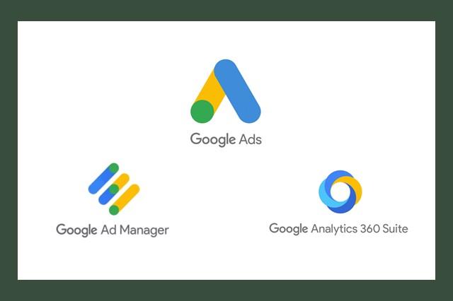 Google ประกาศรีแบรนด์โฆษณาของตนเอง (AdWords, DoubleClick) ให้มีความเรียบง่าย