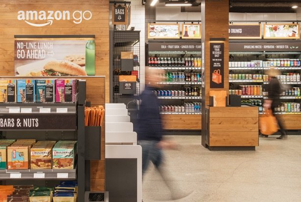 Amazon เปิดตัวร้านขายของไร้พนักงานเก็บเงินให้ประชาชนทั่วไปได้ใช้แล้วในวันนี้