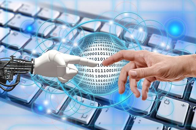 หุ่นยนต์พลิกอนาคตงาน ให้ดีขึ้นหรือแย่ลง?