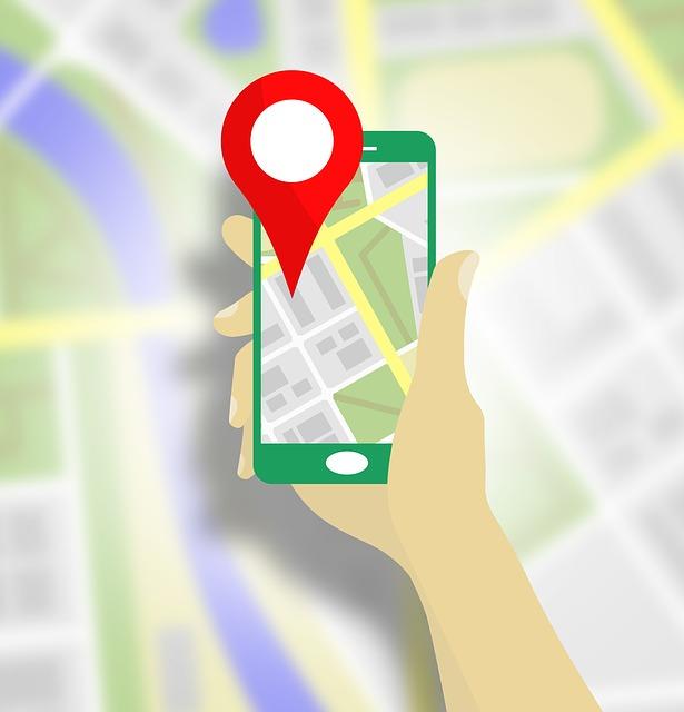 Google Maps จะใช้จุดสังเกตเพื่อบอกทิศทางให้กับผู้ใช้ได้อย่างชัดเจนมากยิ่งขึ้น