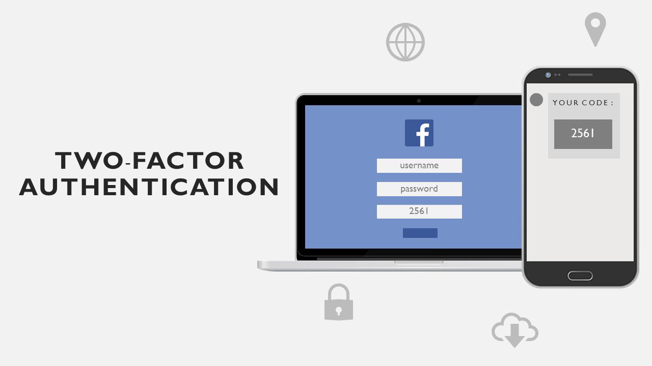 ระบบ Two-Factor Authentication ของ Facebook จะโพสต์ข้อความตอบกลับอัตโนมัติในโปรไฟล์ของคุณ