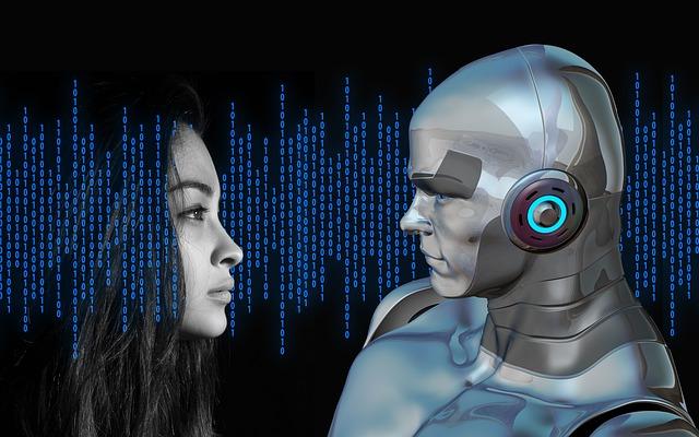 จีนนำหน้าสหรัฐฯ ในการลงทุนและพัฒนาเทคโนโลยี AI