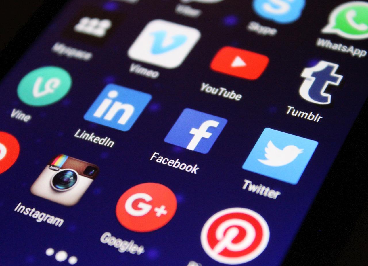 Social Media ตรวจพบเหตุการณ์ความวุ่นวายได้เร็วกว่าตำรวจ