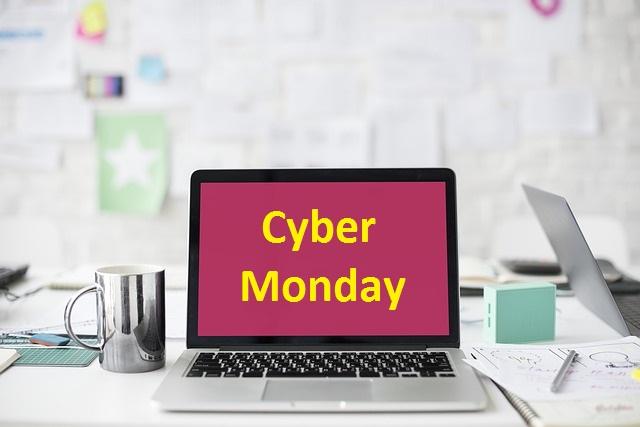 Cyber Monday อีกหนึ่งมหกรรมลดราคาส่งท้ายปี