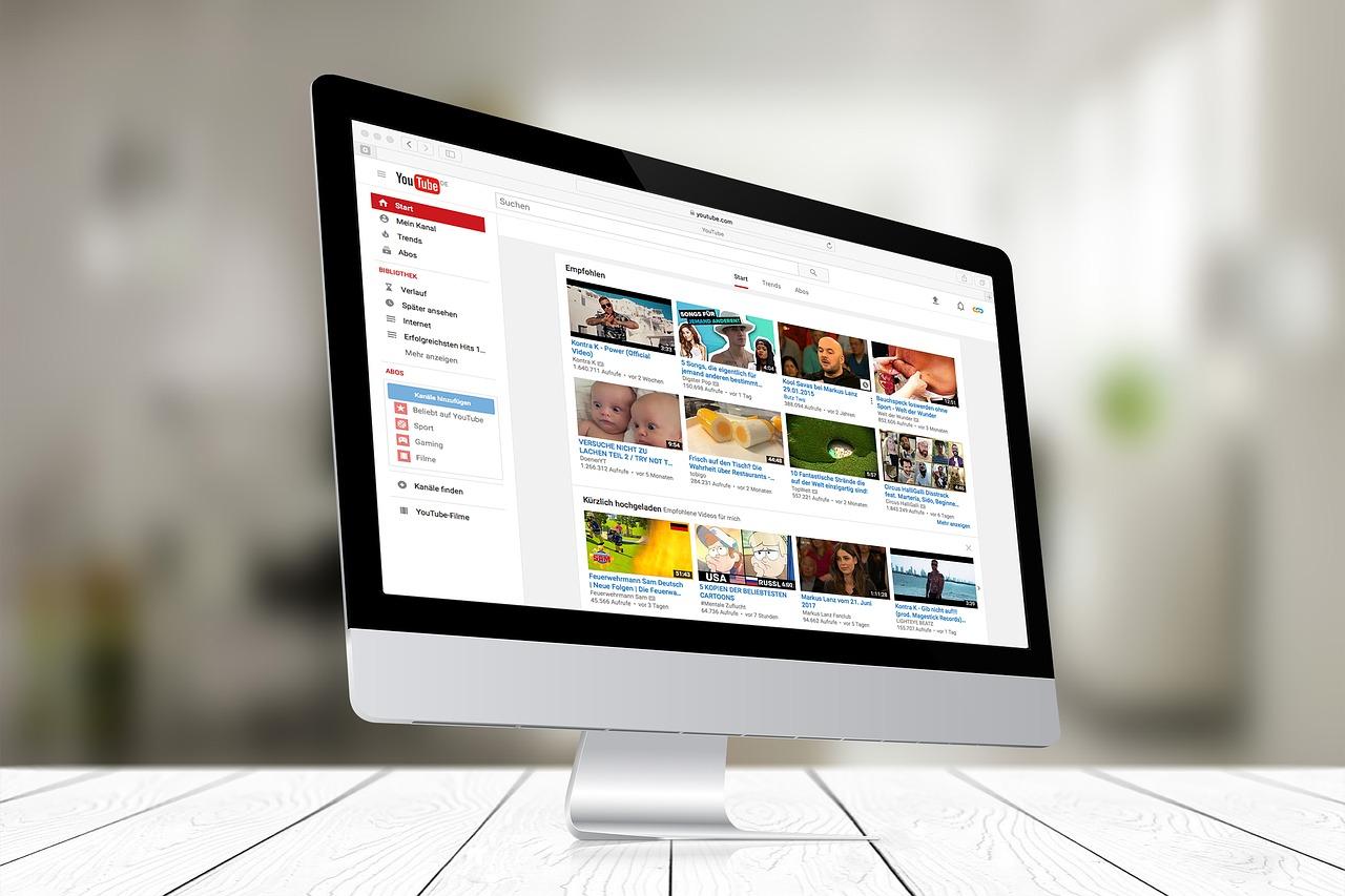 Youtube พยายามบังคับให้ผู้ใช้ออกจากวิดีโอของกลุ่มคนลัทธิหัวรุนแรง