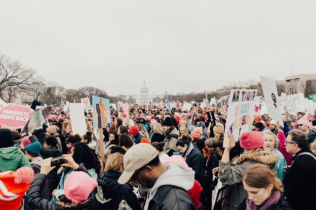 สิ่งที่เรียกว่า Social Movement หรือการเคลื่อนไหวทางสังคม